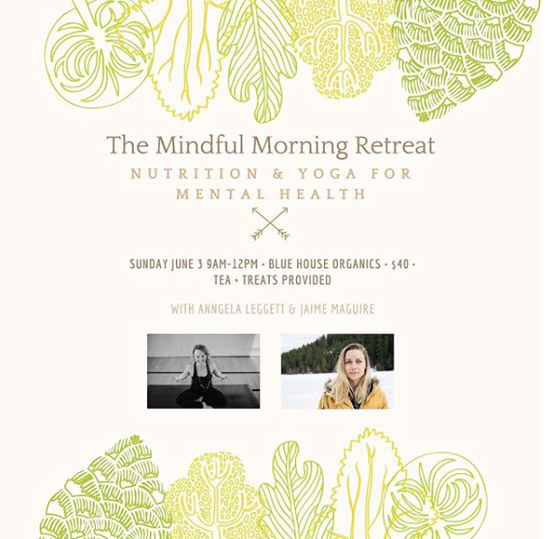 Mindful Morning retreat